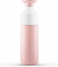 , Dopper insulated 580ml steamy pink