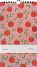 , Fabrique a la Carte Verjaardagskalender - Oranges
