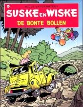 Willy Vandersteen , De bonte bollen