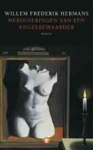 Willem Frederik  Hermans Herinneringen van een engelbewaarder