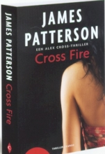 James  Patterson Alex Cross 16 : Cross fire