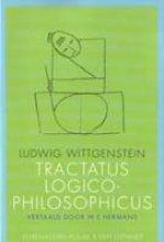 L. Wittgenstein , Tractatus logico-philosophicus