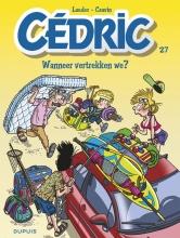 Tony,Laudec/ Cauvin,,Raoul Cedric 27