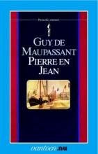 Guy de Maupassant , Pierre en Jean