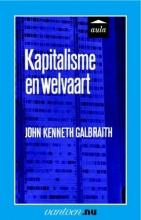J.K. Galbraith , Kapitalisme en welvaart