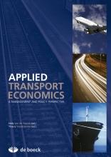 Applied Transport Economics