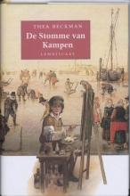 Thea Beckman , De Stomme van Kampen