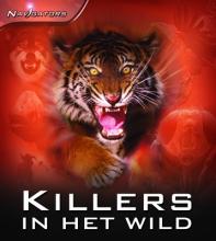 Llewellyn, C. Killers in het wild