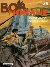 Coria,,Felicimo/ Vernes,,Henri Bob Morane 38