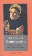 , Homo sapiens!