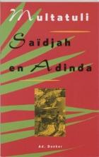 Multatuli / Huygens, G.W. Saidjah en Adinda