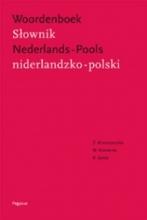 René Genis Zofia Klimaszewska  Norbert Morciniec, Nederlands-Pools woordenboek