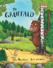 Julia  Donaldson De gruffalo (Fryske edysje)