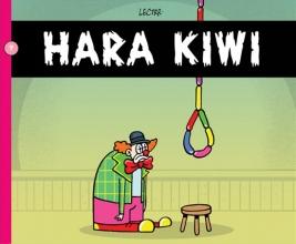 Lectrr Hara kiwi 9
