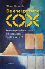Warner  Hemstede De energetische code
