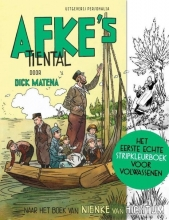 Dick  Matena Afke`s Tiental