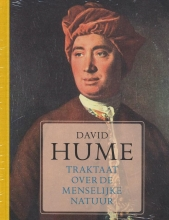 D.  Hume Traktaat over de menselijke natuur