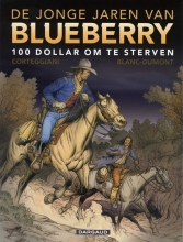 Blanc-dumont,,Michel/ Corteggiani,,Francios Blueberry, Jonge Jaren van 16