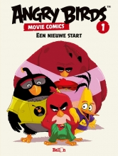 Rovio Angry Birds - Movie Comics 01