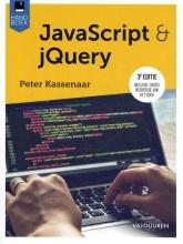 Peter Kassenaar , JavaScript, 3e editie