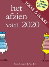 Jean-Marc van Tol John Reid  Bastiaan Geleijnse, Fokke & Sukke - Het afzien van 2020