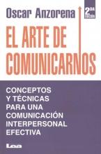 Anzorena, Oscar El arte de comunicarnos