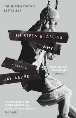 Asher, Jay,Thirteen Reasons Why