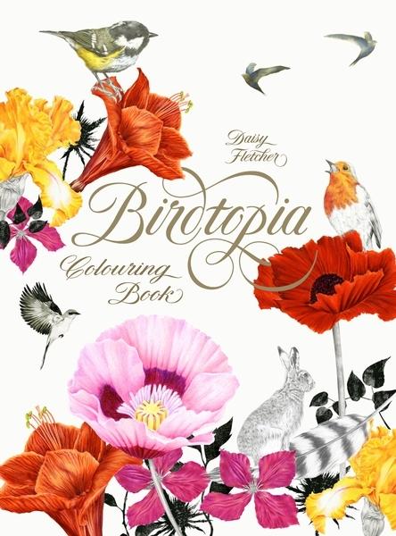 Fletcher, Daisy,Birdtopia