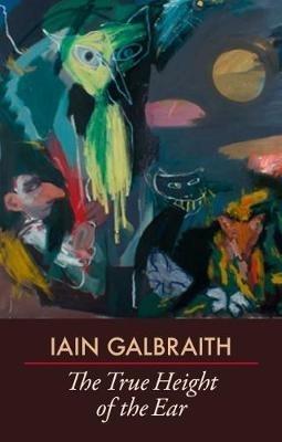 Iain Galbraith,The True Height of the Ear