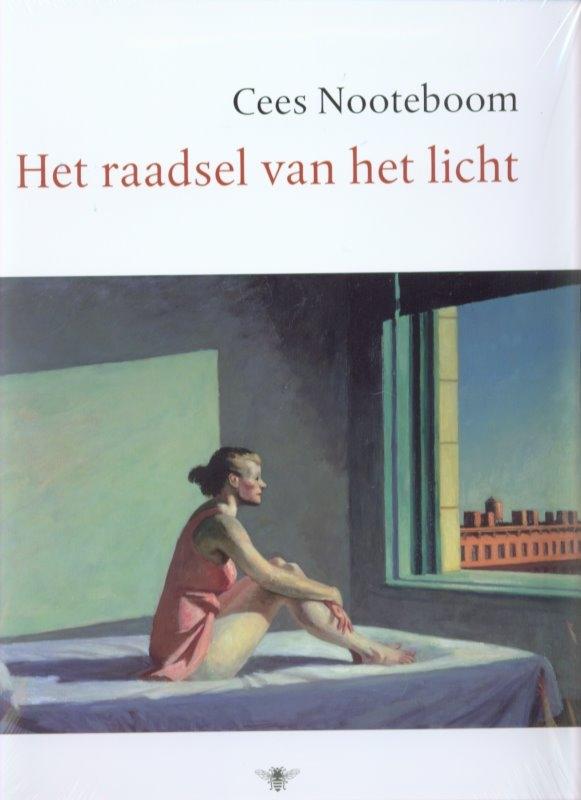 Cees Nooteboom,Het raadsel van het licht