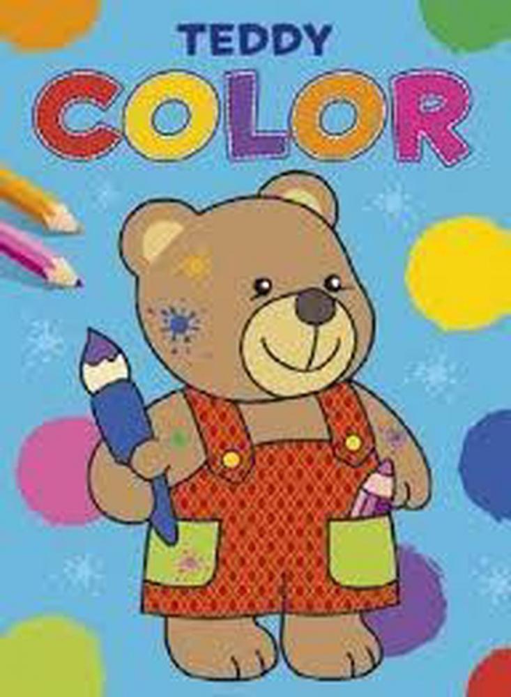 ZNU,Teddy Color