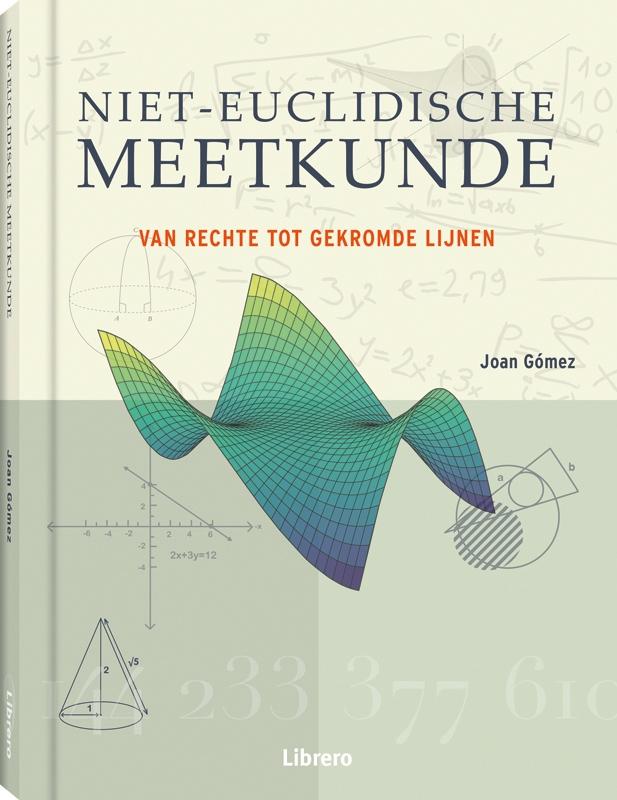 Joan  Gómez,Niet-eucludische meetkunde