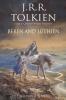 <b>Reuel Tolkien</b>,Beren and Luthien