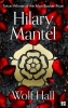 Mantel Hilary, Wolf Hall (new Cover)
