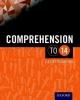 Geoff Barton, ,Comprehension to 14