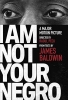 Baldwin James, I Am Not Your Negro