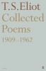 TS Eliot, Collected Poems 1909-1962