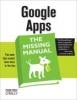 Nancy Conner, Google Apps