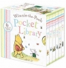 , Winnie-the-Pooh Pocket Library