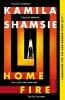 Prize-shortlisted Kamila, Home Fire