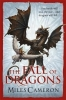 Cameron, Miles, Fall of Dragons