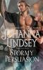 Lindsey, Johanna, Stormy Persuasion