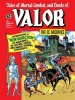 Carl Wessler,   Otto Binder,   Bernie Krigstein, The Ec Archives: Valor