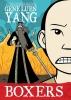 Luen Yang, Boxers & Saints