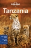 Lonely Planet, Tanzania part 6th Ed
