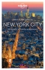 Lonely Planet City Guide, New York City part 10th Ed