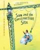 Veldkamp, Tjibbe, Sam and the Construction Site
