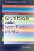 Lina Edward Khamis, Cultural Policy in Jordan