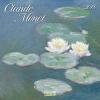 , Claude Monet 2018. Brosch�renkalender