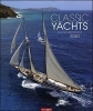 Weingarten, Classic Yachts - Kalender 2020
